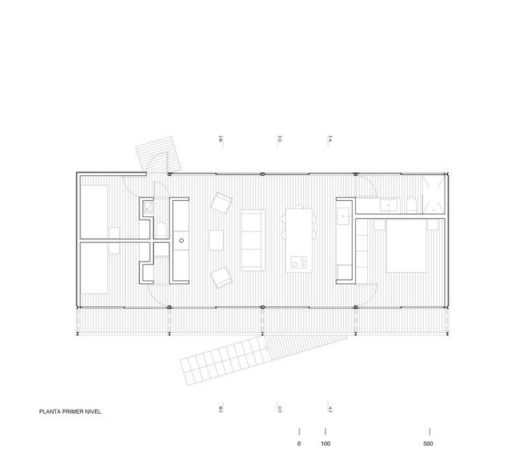 Gallery - Remote House / Felipe Assadi - 17