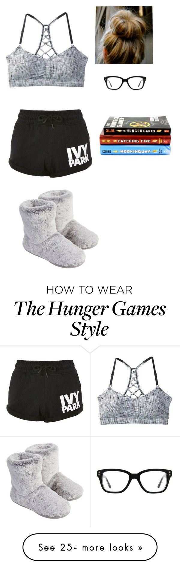 """""""Untitled #1028"""" by alex-sharrar on Polyvore featuring prAna, Ivy Park, Accessorize and Converse"""