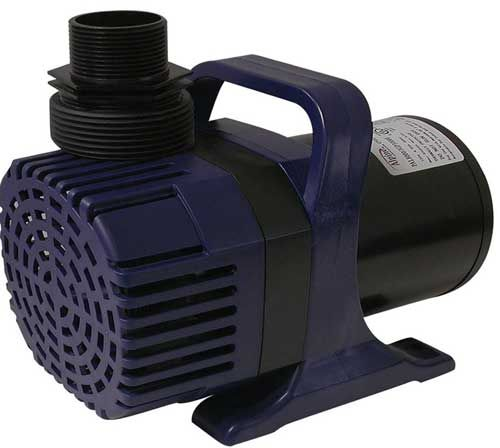 10 best pumps fountain or pond images on pinterest for Yard pond pumps
