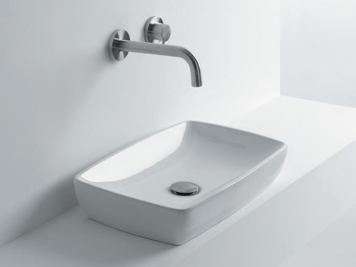 500 Above Counter Basin