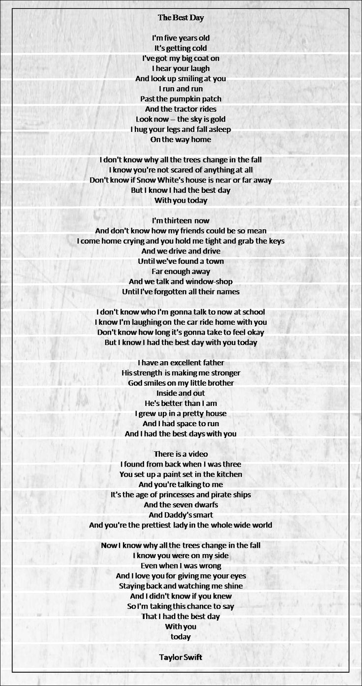 57 best Lyrics images on Pinterest | Lyrics, Music lyrics and Song ...