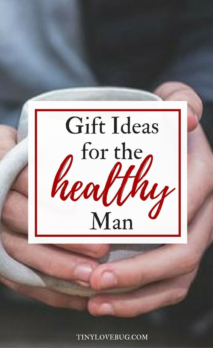 Are you looking for gift ideas for a healthy man?Look no more, this is the list of gifts that you are looking for. The perfect gift for him! Your boyfriend, your husband, your significant other. The right gift for every occasion: birthday, san valentine's day, anniversary. #giftideasforhim #sanvalentine'sday via @tiny_love_bug