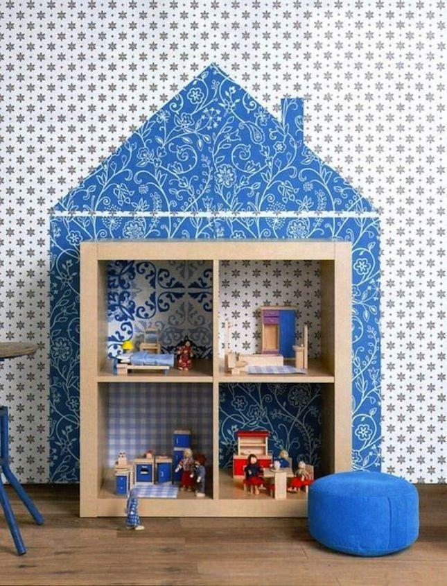 98 best Metamorfozy mebli z IKEA images on Pinterest | Child room ...