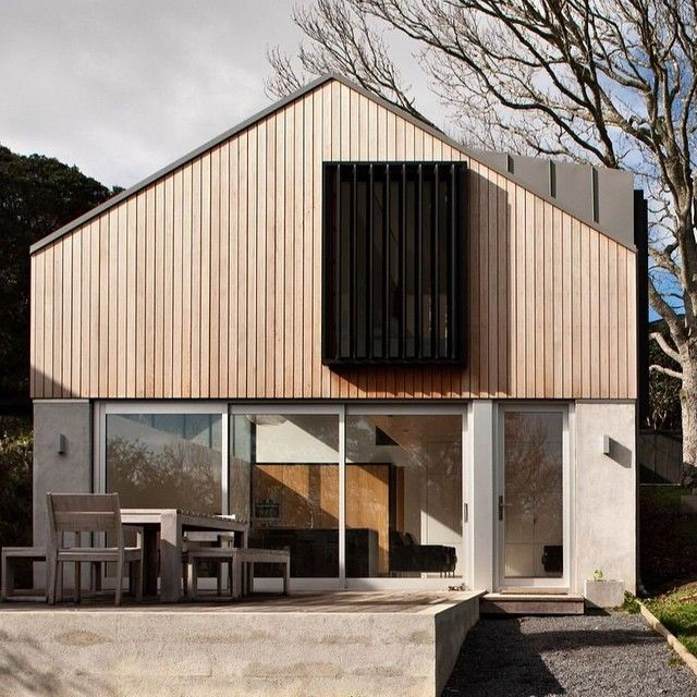 「 The Stradwick House, #Auckland, 2012 | design by Space Division | more on www.archilovers.com #archilovers 」