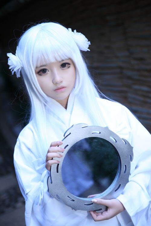 inuyasha cosplay tumblr - Buscar con Google