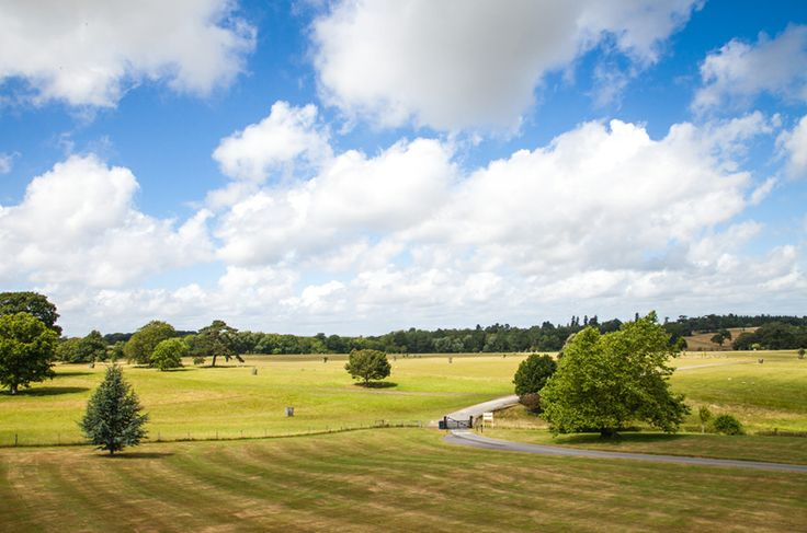 Wiston-House-sussex-wedding-photography, View from Wiston House By Hayley Rose Photography, #Sussex #Wedding #Photographer