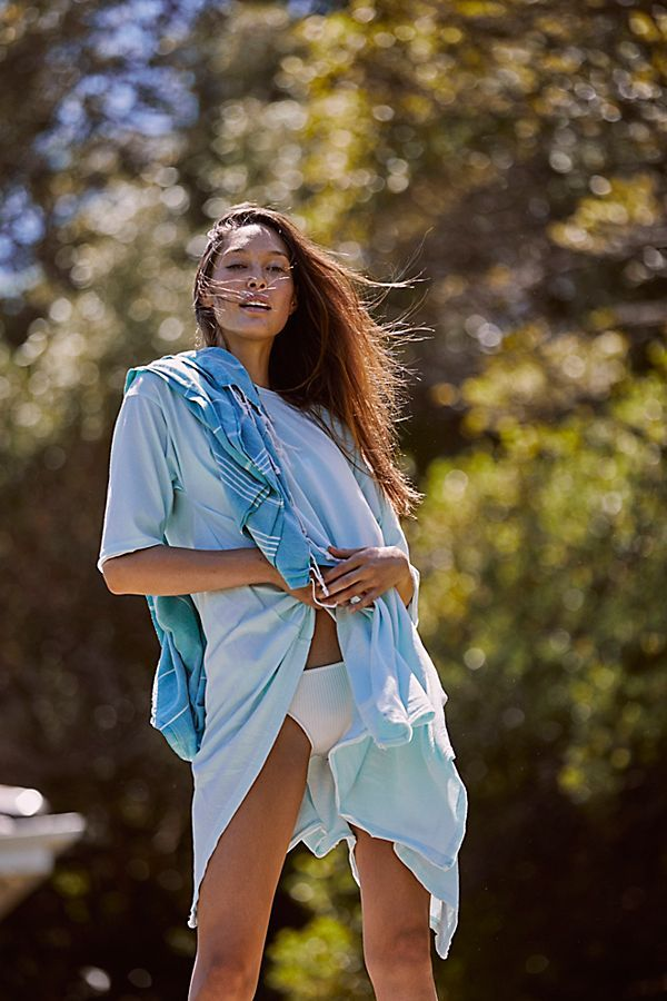 99eac985af Kahana Tunic in 2019 | Summer Style | Tunic, Fashion, Tops