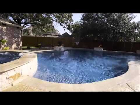 Custom Pool Builders College Station | Complete Hayward Swimming Pool