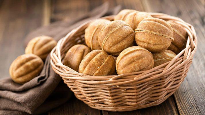 Давайте вспомним, как это было? Самый вкусный рецепт орешков, родом из детства