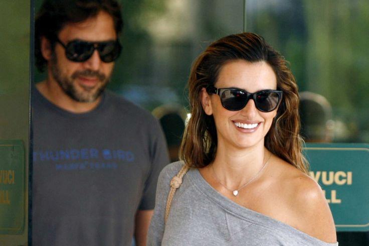 Penélope Cruz et son mari Javier Bardem ont accueilli leur deuxième enfant, lundi à Madrid. Une petite fille, née le même jour que le «Royal Baby» de Kate et William.  Baby girl born July 22 at Madrid