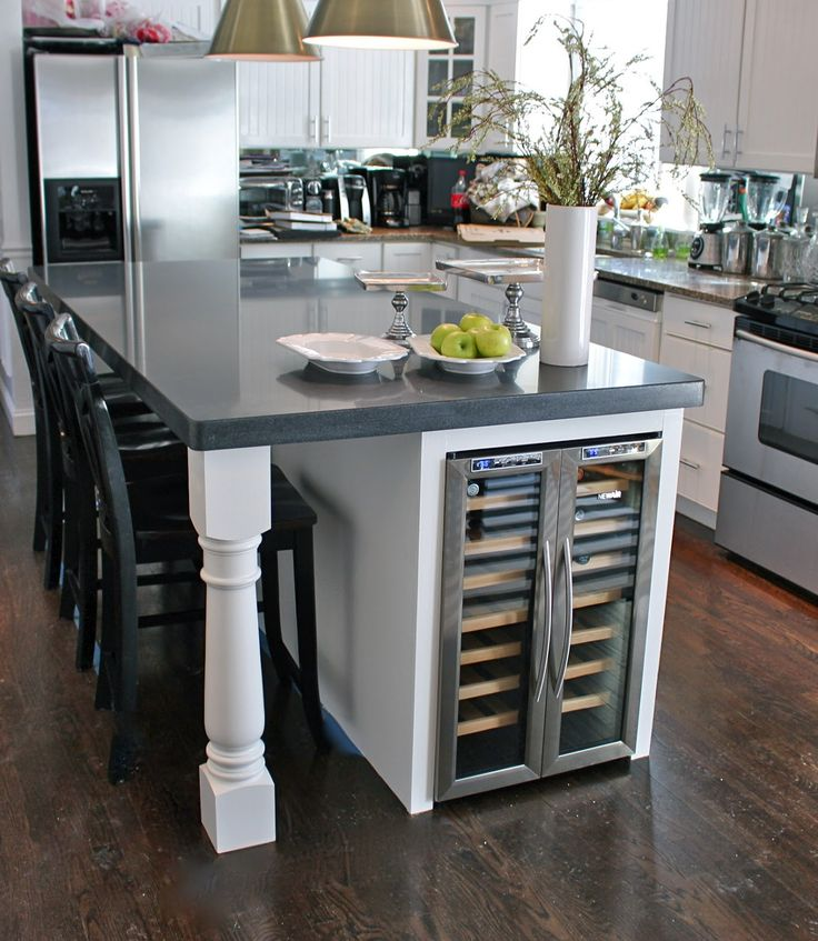 Absolute Black Countertops Kitchen: Best 25+ Black Granite Kitchen Ideas On Pinterest