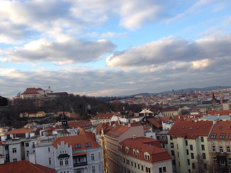 Brno - Czech Republic