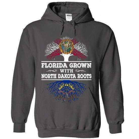 Florida Grown with North Dakota Roots