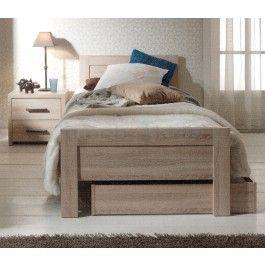 aline bed eventueel met lade