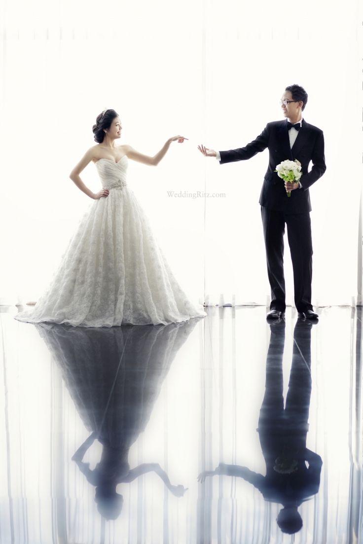 Korea Pre-Wedding Photoshoots - WeddingRitz.com » Korea pre wedding photo…