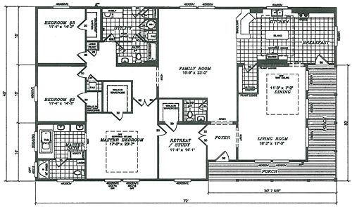Southfork house plan 28 images house plans for for Southfork ranch house plans