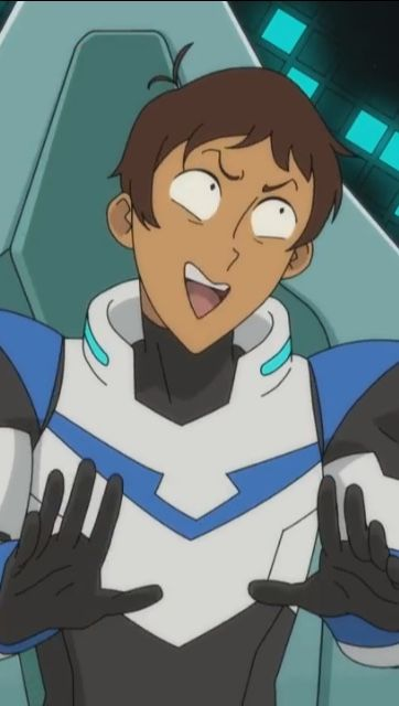 Image result for lance mcclain