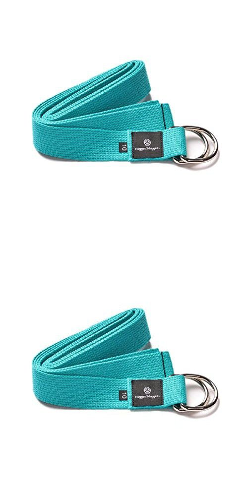 Hugger Mugger Cotton Strap with Cinch, 10'