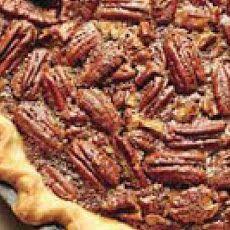 Jack Daniels Pecan Pie