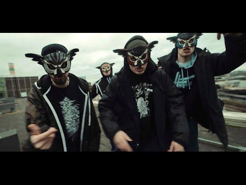 The Four Owls - Assassination Feat. Dirty Dike (OFFICIAL VIDEO) - YouTube