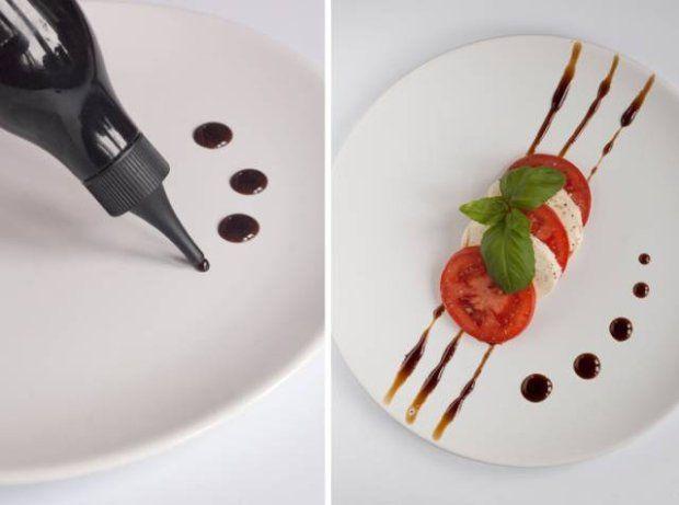 W warunkach domowych mało kto ma czas i odwagę na wielogodzinne przygotowania poszczególnych elementów potrawy oraz układanie na talerzu skomplikowanej kompozycji wizualnej, nie mówiąc już o przekształcaniu kuchni w laboratorium i zabawie w chemika-amatora. Nic jednak nie stoi na przeszkodzie, by w dziełach mistrzów poszukać inspiracji i przy zastosowaniu kilku prostych trików nadać swoim potrawom prawdziwie profesjonalny wygląd. To naprawdę łatwe i wcale nie wymaga specjalistycznego…