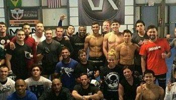 Cody Garbrandt Restores 'Team Alpha Male's' Dignity