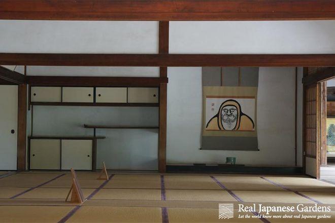 Tenryū-ji | Real Japanese Gardens