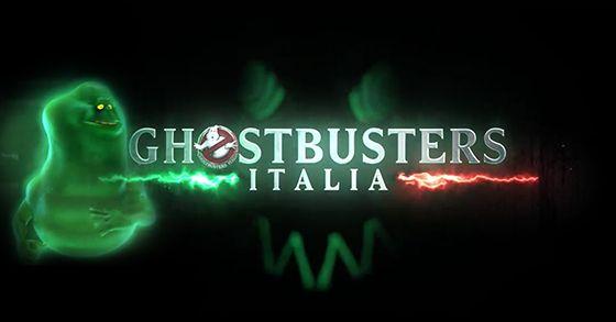 GHOSTBUSTERS ITALIA rilasciato il primo coinvolgente teaser trailer del fan film italiano sugli Acchiappafantasmi