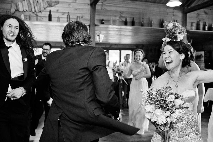 Melbourne Wedding | Jeremy Beasley