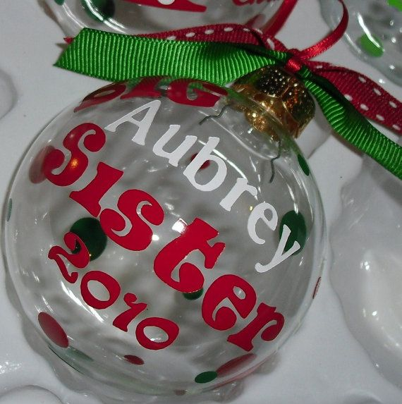 ornament ideas for the kids