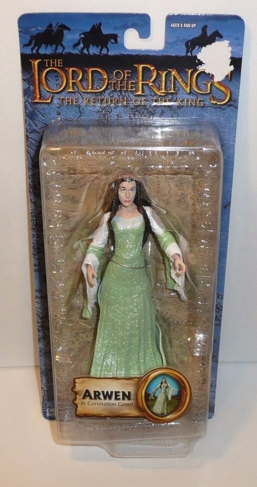 Multi-listing Lord of the Rings action figures ToyBiz NEW