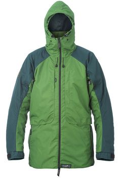 http://www.breakingfree.co.uk/product/Paramo-Clothing_Paramo-Alta-2-Jacket-_211_0_52_0.html The Men's Alta II Jacket is lighter in weight with less bulk than its predecessor. Increased ventilation via our 2 way reversed zip makes the new Alta II an ideal choice for all hill walkers looking to maintain an ideal comfort level without taking 'layers' on or off.