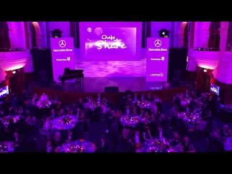 Phenomenal success for charity gala - Opulent LivingOpulent Living