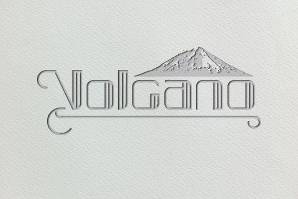 Broad font by desta on Creative Market