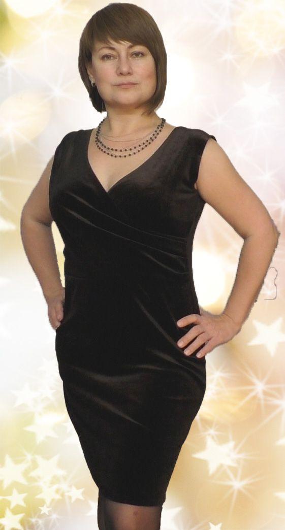 14bf418e5b24e4d Как сшить платье из бархата своими руками Бархатное платье выглядит  благородно и эффектно! Мое вечернее платье с запАхом до талии и драпировк…