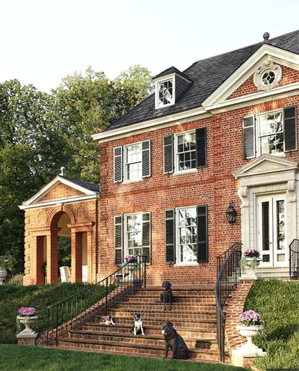 Red River Ranch Apartments: 24 Best Georgian Architecture Images On Pinterest