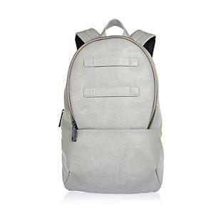 RI £35 Grey backpack