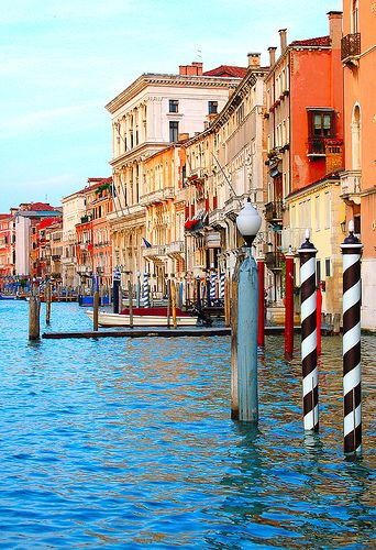 #Venezia #Italia #Venice #Italy