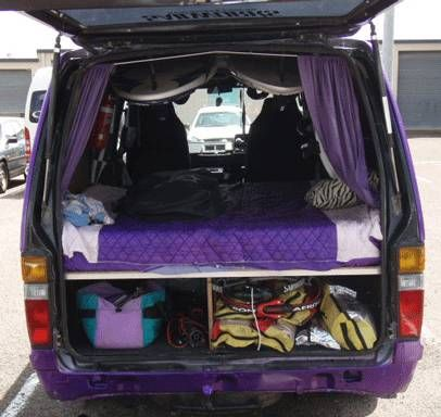 606 Best Van Conversions Camping Images On Pinterest