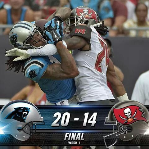 Panthers Win !!!!!