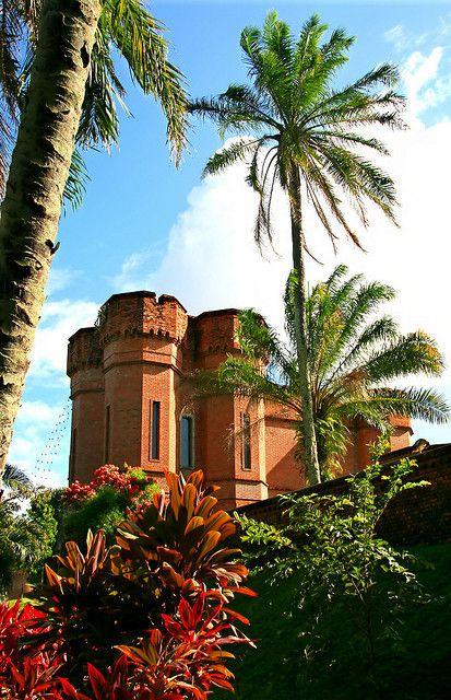 Instituto Ricardo Brennand, Recife, Brasil - http://www.lonelyplanetbrasil.com.br/recife/sights/instituto-ricardo-brennand  Recife, Brazil