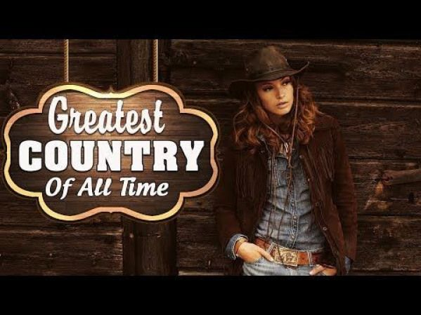 Greatest Country Songs Of 60s 70s 80s 90s - Best Classic Country