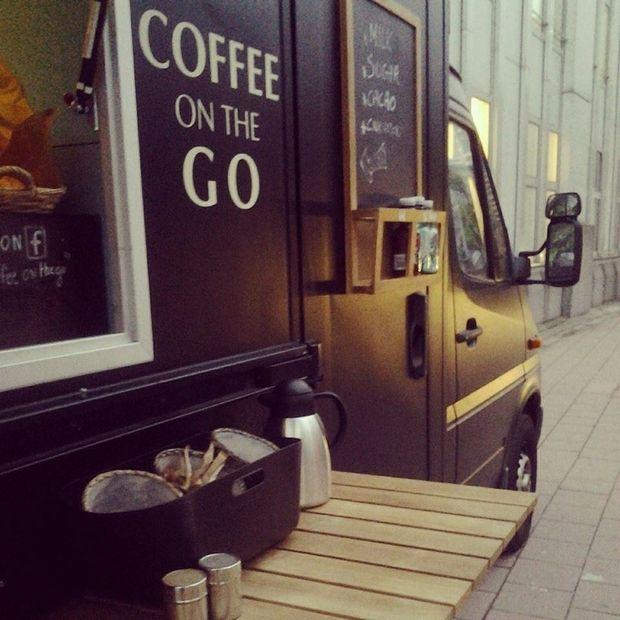 PIM - Café
