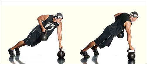 Pretty excited to buy kettlebells.