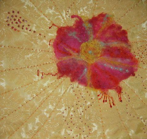 Sunburst by Grace Rasmussen