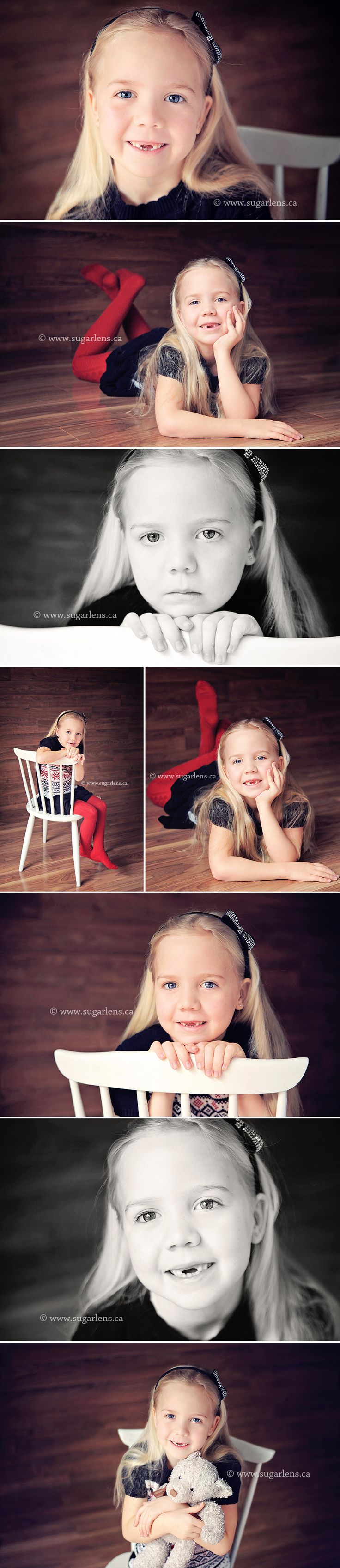 sweetie! studio pose options/angles with one backdrop