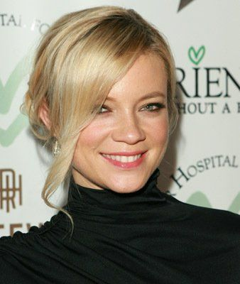 Amy Smart Picture (Bad Country)