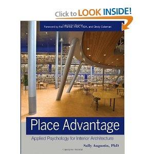 place advantage applied psychology for interior architecture pdf