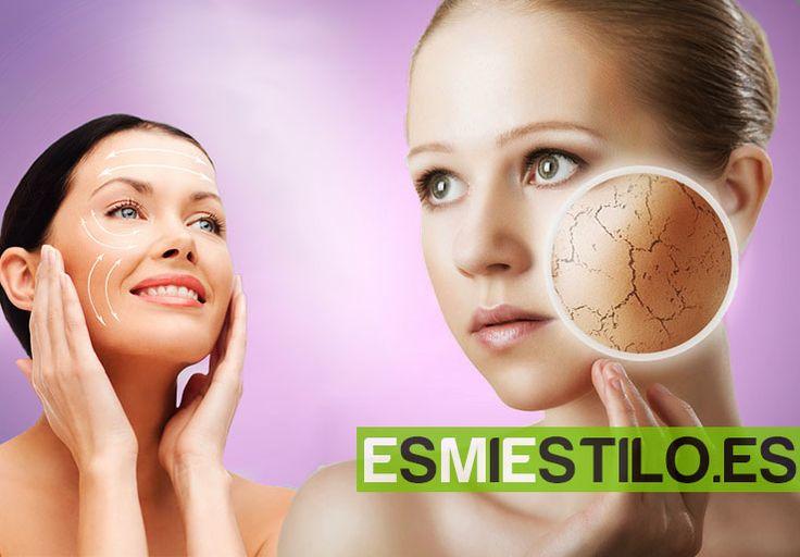 Cómo tener una piel exfoliada naturalmente
