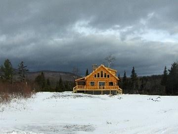 Twin Mountain, New Hampshire